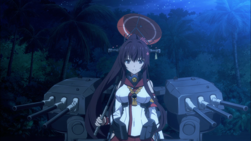 Yamato is the Queen of KanColle