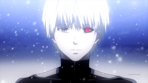 Tokyo Ghoul Root A Review