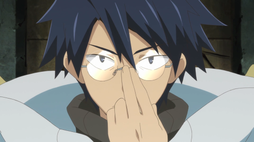 Log Horizon 2nd Season Review