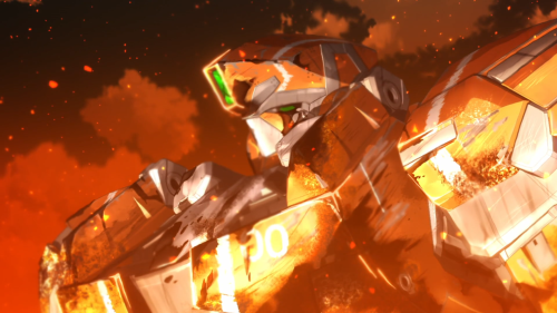 Aldnoah.Zero 2nd Season Review