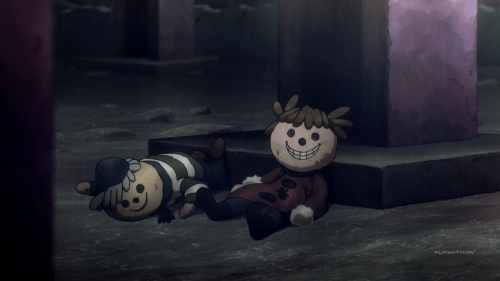 Death Parade Review