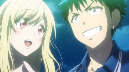 Yamada-kun and the Seven Witches Review