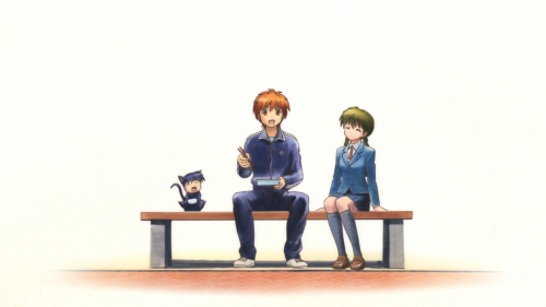Kyoukai no Rinne Review