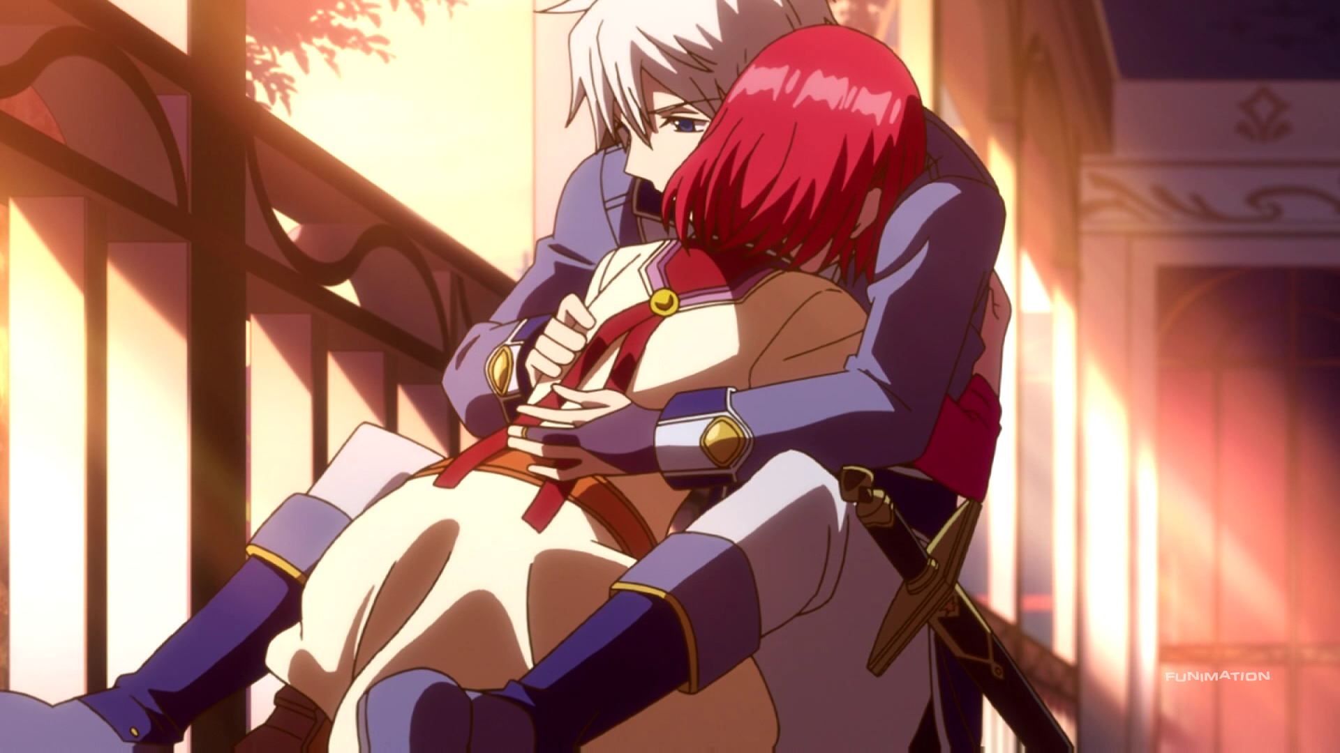 Review/discussion about: Akagami no Shirayuki-hime | The ... - photo#21