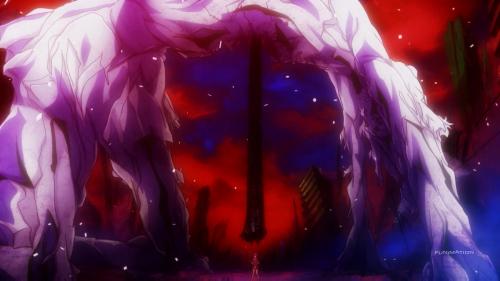 Selector Infected WIXOSS / Episode 1 / Ruuko's first nightmare