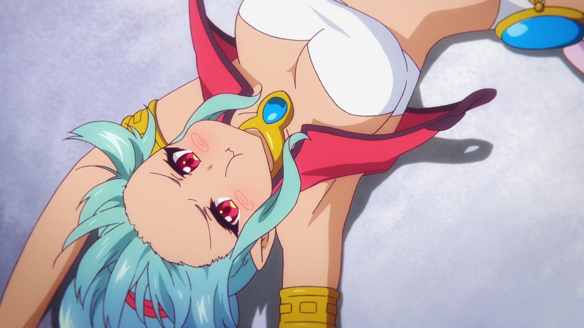 Review Discussion About Musaigen No Phantom World The Chuuni Corner
