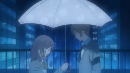 ReLIFE / Episode 6 / An being there for Ryou