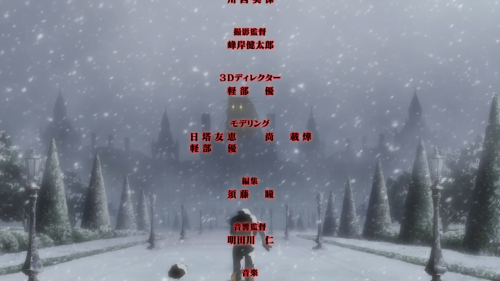 Re:Zero kara Hajimeru Isekai Seikatsu / Episode 15 / Subaru failing spectacularly