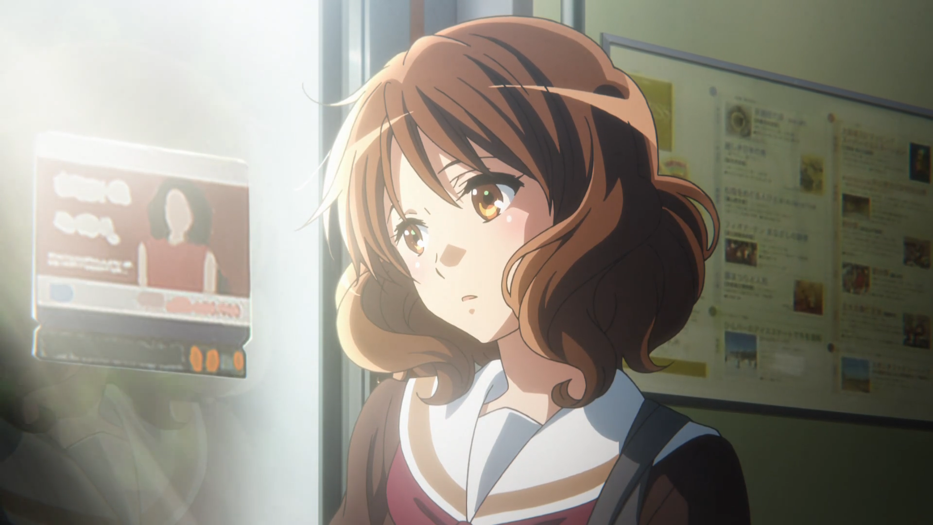 Review Discussion About Hibike Euphonium 2 The Chuuni Corner
