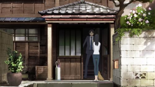 Fune wo Amu / Episode 3 / Majime officially