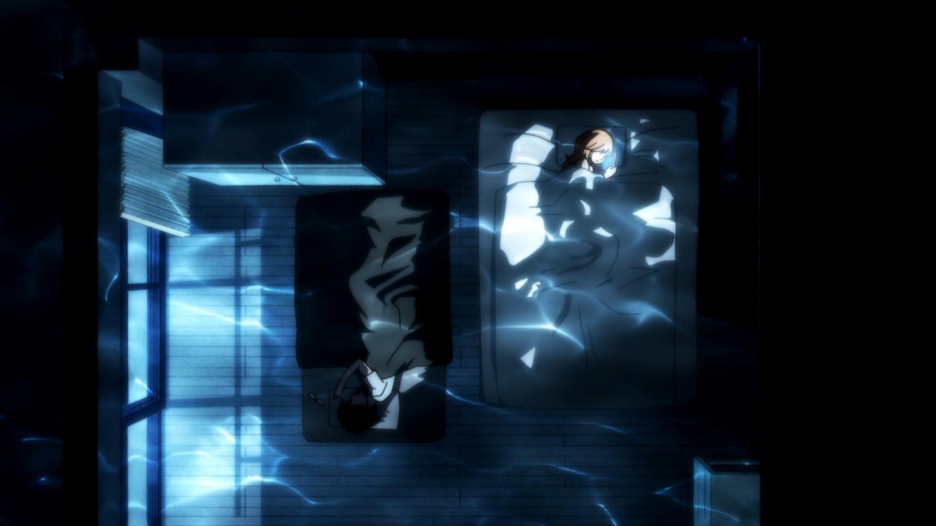 Review/discussion about: 3-gatsu no Lion   The Chuuni Corner