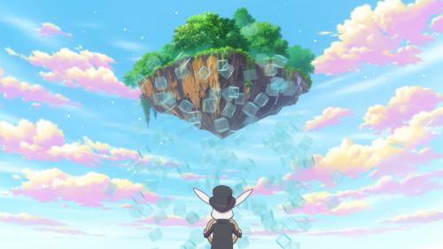 Alice to Zouroku / Episode 11 / Wonderland in all its pretty, zany glory