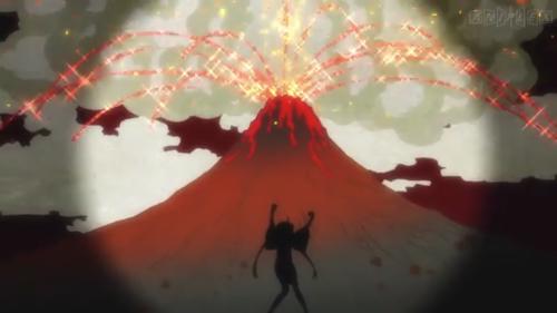Koyomimonogatari / Episode 7 / Tsukihi ranting about her current woes