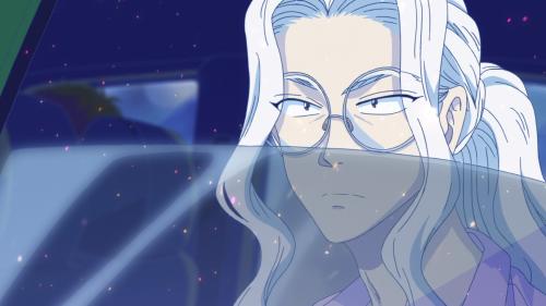 Koi wa Ameagari no You ni / Episode 9 / Chihiro reminding Mr. Kondou of a simple fact