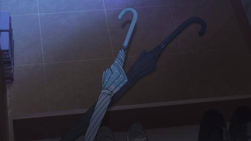 Koi wa Ameagari no You ni / Episode 7 / An umbrella metaphor for Akira and Mr. Kondou