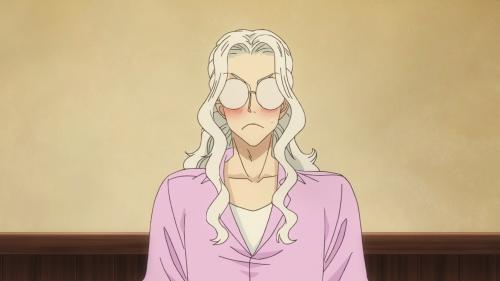 Koi wa Ameagari no You ni / Episode 9 / Chihiro's introduction